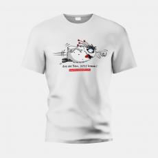 T-Shirt weiss Cora 01
