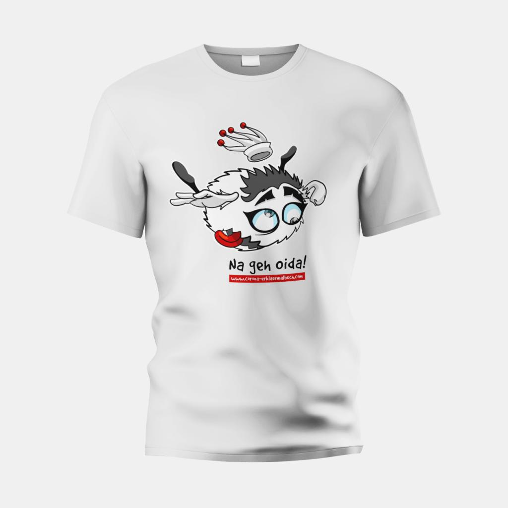 T-Shirt weiss Cora 02